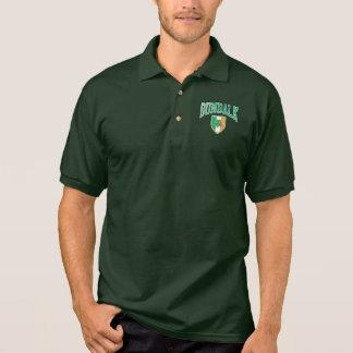 DUNDALK Ireland Polo Shirt