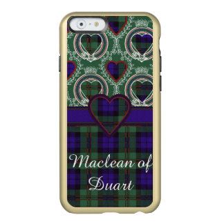 Dundas clan Plaid Scottish tartan Incipio Feather Shine iPhone 6 Case