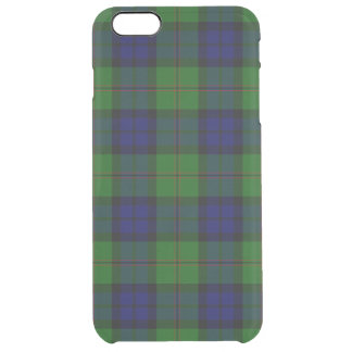 Dundas Clear iPhone 6 Plus Case