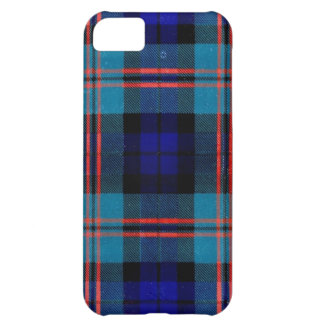 DUNDAS FAMILY TARTAN iPhone 5C CASE