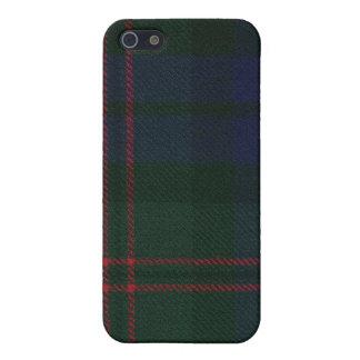 Dundas Modern Tartan iPhone 4 Case