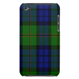 Dundas Scottish Tartan iPod Case-Mate Cases