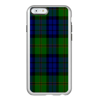 Dundas Scottish Tartan Incipio Feather Shine iPhone 6 Case