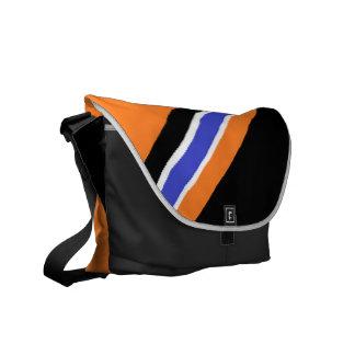 Dundas square messenger bags