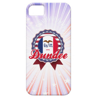 Dundee, IA iPhone 5 Cover