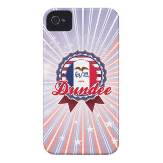 Dundee, IA Case-Mate iPhone 4 Protectores