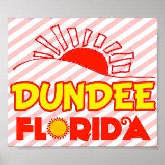 Dundee, la Florida Posters