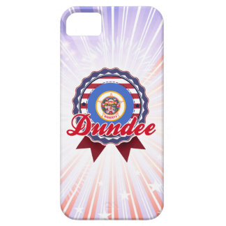 Dundee, manganeso iPhone 5 Case-Mate protector