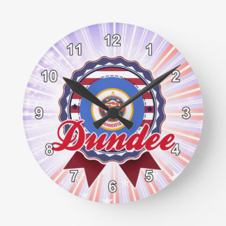 Dundee, manganeso relojes