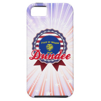Dundee, O iPhone 5 Protector