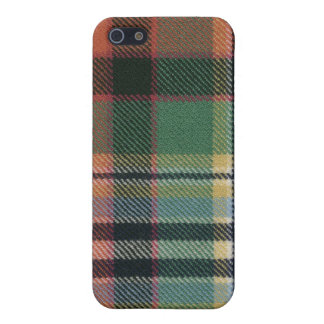 Dundee Old Tartan iPhone 4 Case