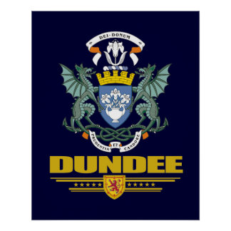 Dundee Poster