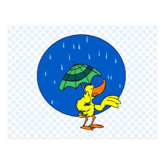 Dundle Duck Postcards
