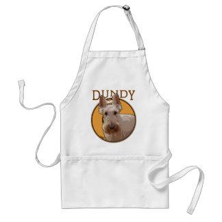 Dundy Wheaton apron