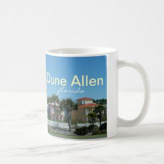 Dune Allen Florida mug