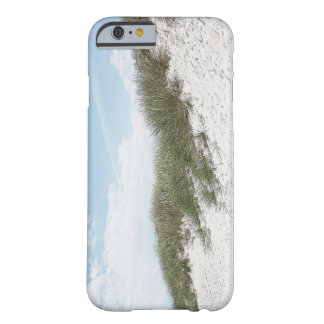 Dune at a beach in scandinavia. barely there iPhone 6 case