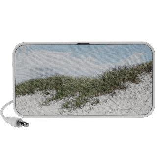 Dune at a beach in scandinavia PC speakers