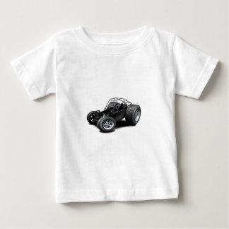 Dune Buggy black Baby T-Shirt