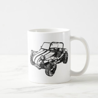 Dune Buggy Coffee Mug
