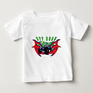 Dune Buggy fun Baby T-Shirt