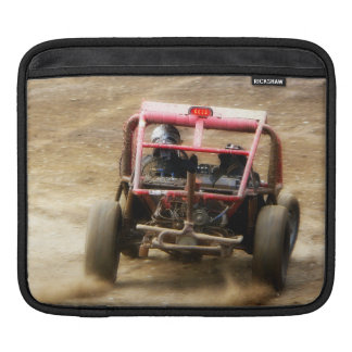 Dune Buggy Offroad Action Sleeve For iPads