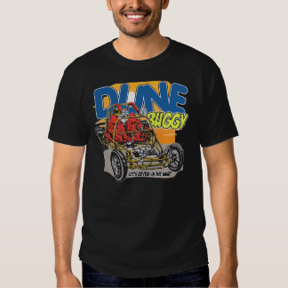 Dune Buggy Play in the Sand Tee Shirt