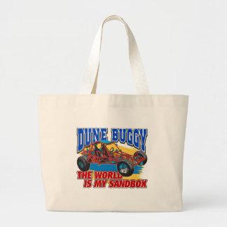 Dune Buggy Sandbox Bag