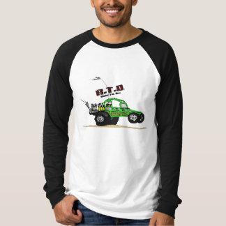 Dune Buggy T Shirt