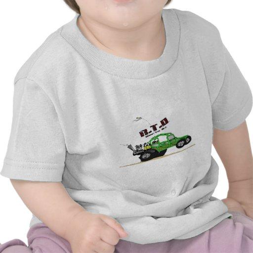 Dune Buggy Tee Shirt