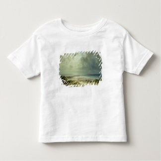 Dune by Hegoland, Tranquil Sea Toddler T-shirt