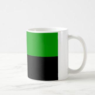 Dune - Flag House Atreides Coffee Mug