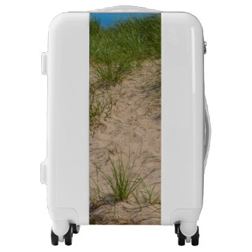 Dune Of Sea Oats Luggage