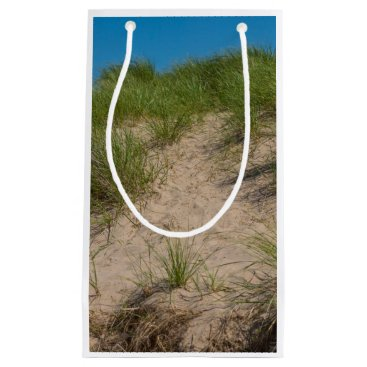 Dune Of Sea Oats Small Gift Bag