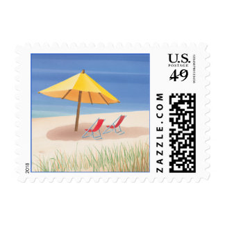 Dune © postage stamp