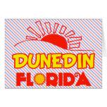 Dunedin, Florida Greeting Card
