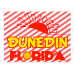 Dunedin, Florida Postcard