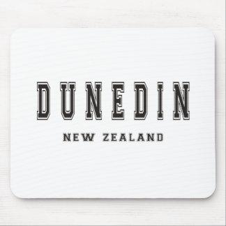 Dunedin New Zealand Mouse Pad