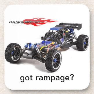 DuneRunner Coasters - got rampage?