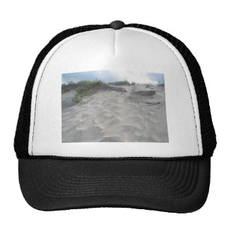 Dunes at Oregon Inlet Hat