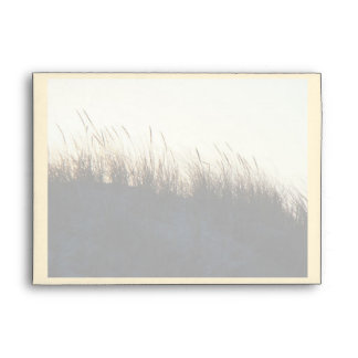 Dunes at Sundown IBSP NJ Coordinating Items Envelope