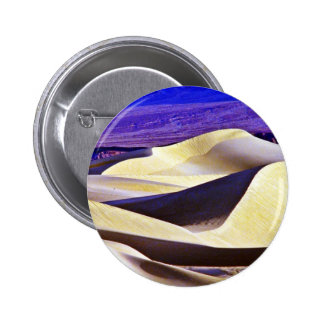 Dunes Pinback Button