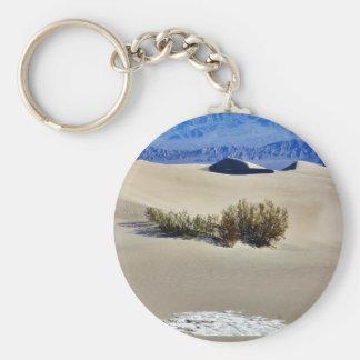 Dunes Desert Keychains