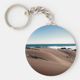 """""""Dunes"""" Keychain"""