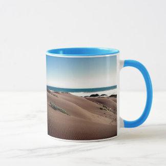 """Dunes"" Mug"