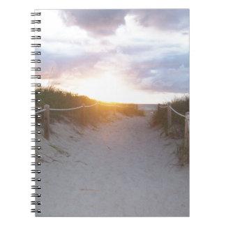 Dunes Journals