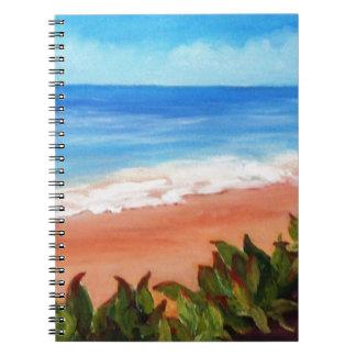 Dunes Notebooks