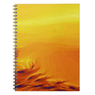 Dunes Note Book