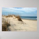 Dunes Posters