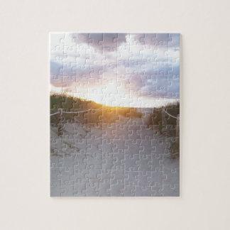 Dunes Jigsaw Puzzles