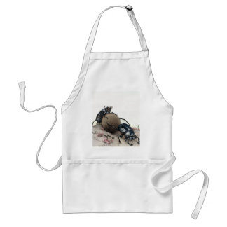 Dung Bettle Adult Apron
